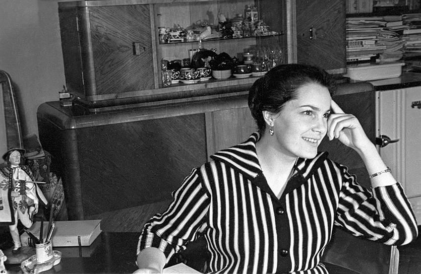 """""""Энергия преодоления - великая сила"""": лучшие цитаты не только красивой, но и мудрой Элины Быстрицкой"""