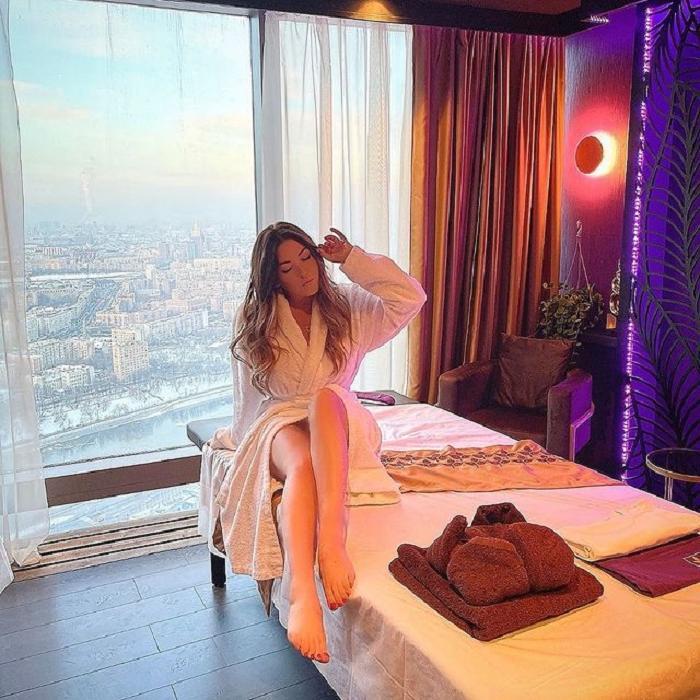 Певица Ирина Дубцова рассказала, как ей удалось похудеть за короткое время