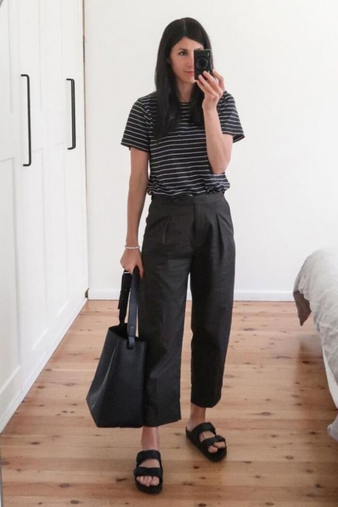 Нет ничего лучше хороших и удобных штанов: советы по включению комфортных брюк в весенне-летние повседневные образы