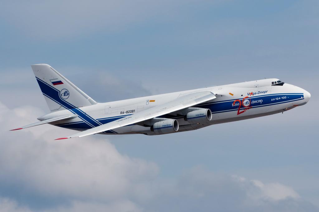 Никаких пожаров: разработка российских ученых защитит самолеты от возгорания