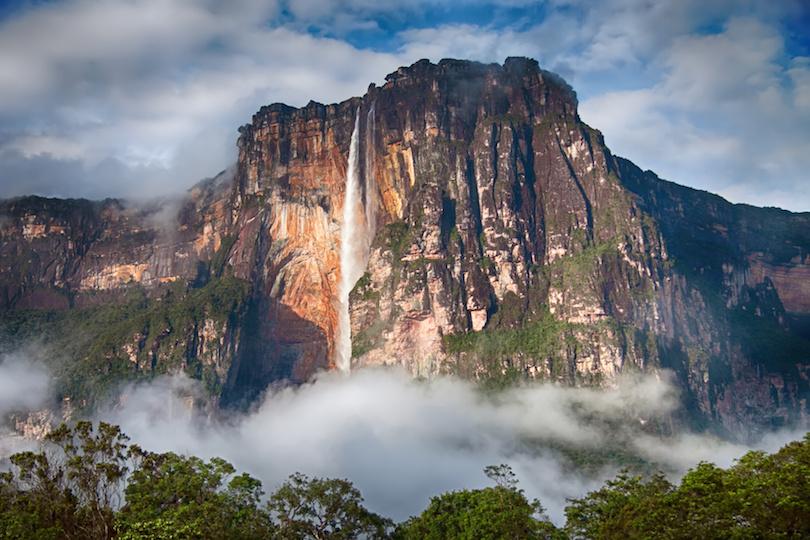 Российским туристам можно в Венесуэлу: лучшие туристические достопримечательности страны