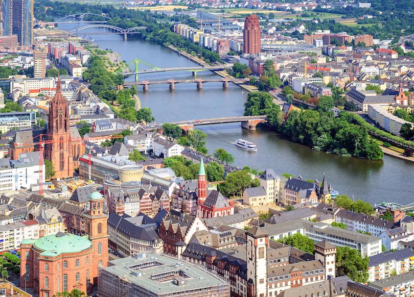 В Германии вновь ждут российских туристов: лучшие города страны для отдыха