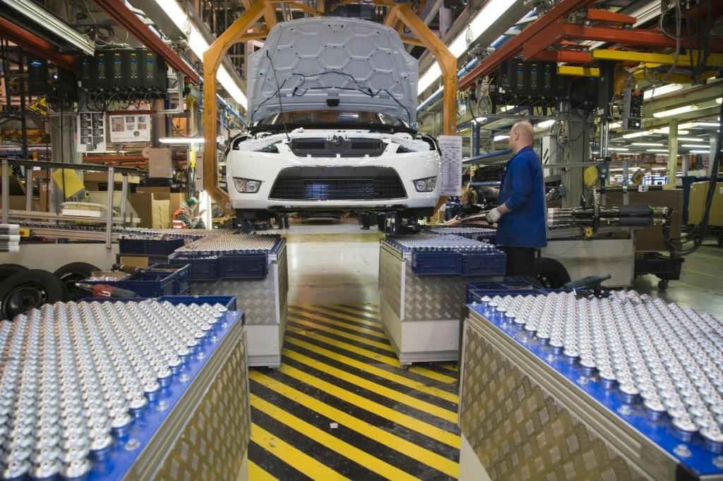 Известный производитель автомобилей позаимствует технологию советской «Волги» для своих двигателей
