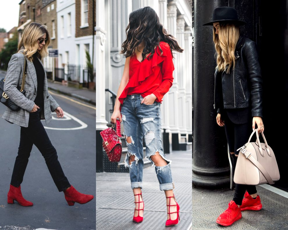 У моды несносный характер, но ее можно попробовать укротить: как правильно сочетать модные цвета и элементы наряда для создания стильного образа (советы и примеры)