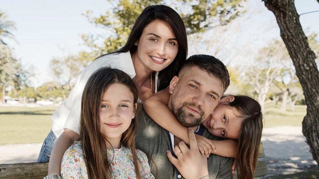 Супруга рэпера Басты рассказала, что больше всего вызывает сложность в отношениях с мужем