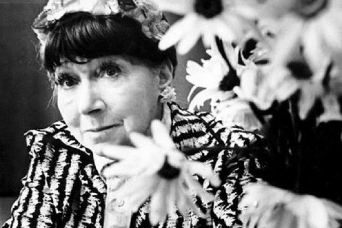 Пережила две мировые войны, но чувства юмора не потеряла: цитаты советской актрисы Рины Зеленой
