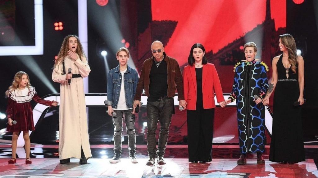 """Почему зрители критикуют """"Голос. Дети"""" и поддерживают Нагиева и не только"""