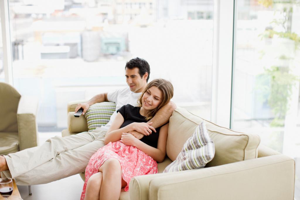 Язык любви: как лучше всего общаться с партнером, чтобы ему было комфортно