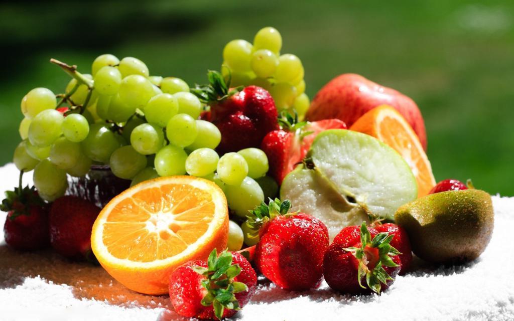 Чтобы есть и не толстеть: российские ученые выведут диетические сорта растений