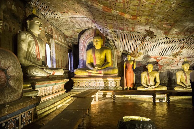 Шри-Ланка открылась для россиян: топ лучших городов для посещения