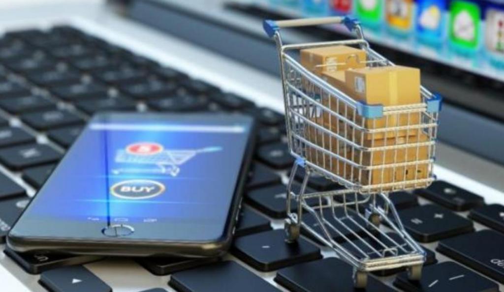 В России интернет-рынок вырос на 44%: почему торговля уходит с прилавков в Сеть