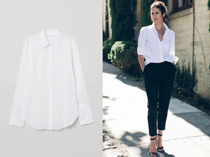 Изюминка - в утонченной простоте: как без особых затрат создать элегантный весенний гардероб 35-летней даме (советы и примеры)