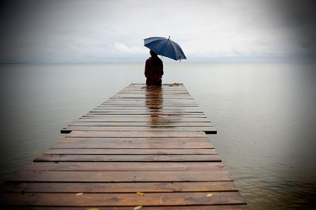 За последние десять лет россияне стали меньше бояться одиночества