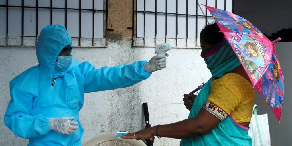Индийские ученые нашли народное средство от коронавируса
