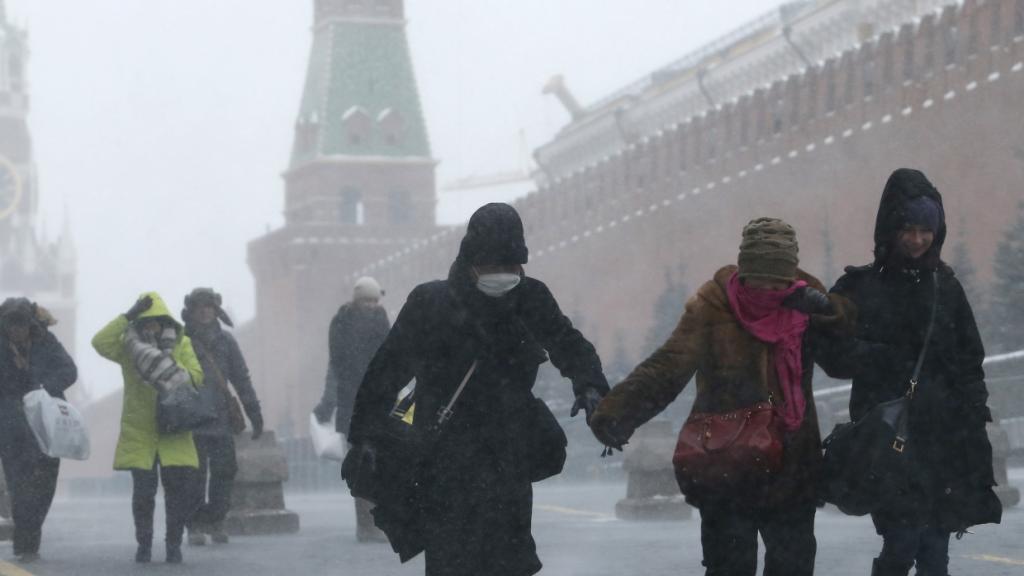 Глава Гидрометцентра призвал россиян адаптироваться к климатическим изменениям на Земле