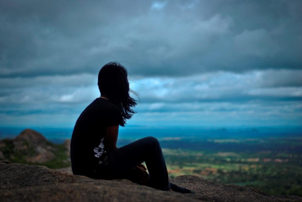 Подростковая, безумная, зрелая: альтернативы любви для каждого времени жизни