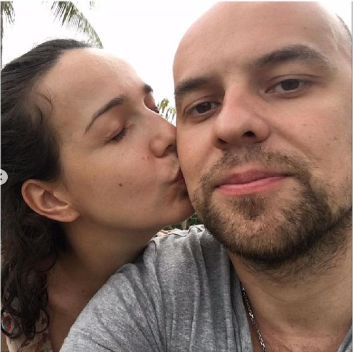 Кем работает муж Валерии Ланской, которым она очень гордится