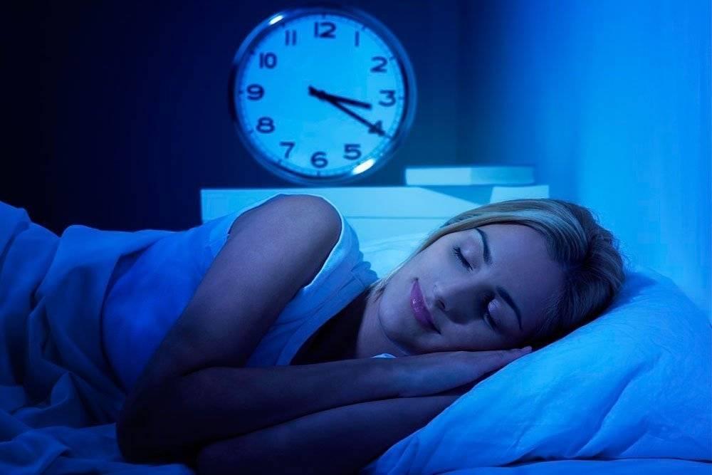 Невролог Крис Уинтер дал несколько советов, как быстрее засыпать и лучше высыпаться
