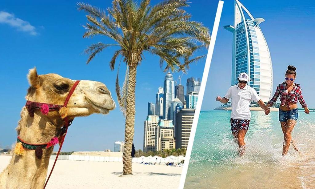 На рынке впервые с открытия ОАЭ для туристов появились бюджетные турпакеты в эту страну из российских регионов