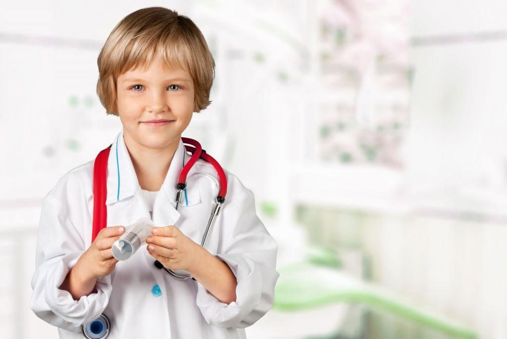 Родители поддерживают стремления детей: 18 % школьников хотят стать учителями и врачами
