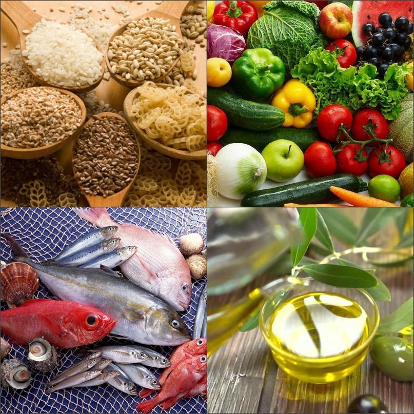Это скорее образ жизни: главные заблуждения, связанные со средиземноморской диетой