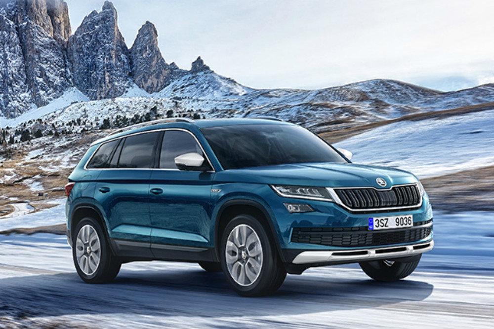 Долгосрочная аренда автомобилей: компания Skoda запустила в России новый сервис
