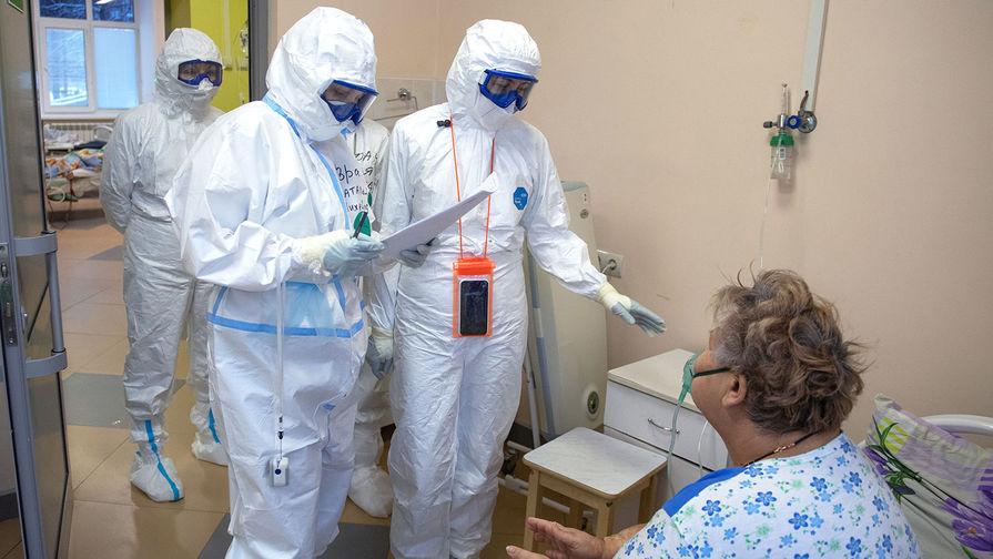 Каждый третий переболевший коронавирусом страдает от нервного или психического расстройства спустя шесть месяцев после заражения