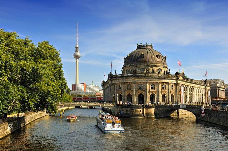 Германия открылась для россиян после пандемии: лучшие туристические достопримечательности в европейской стране