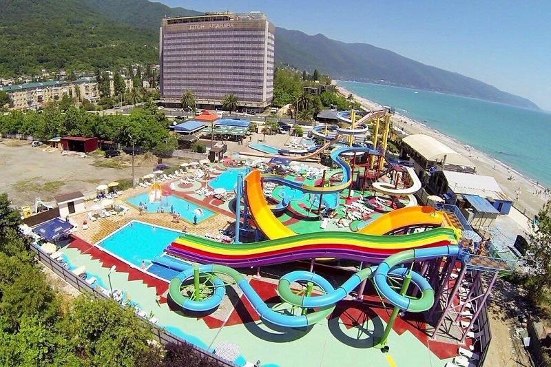 Самые дешевые страны для отдыха в апреле назвал эксперт индустрии гостеприимства, туризма и спорта