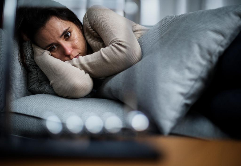 Депрессия аномально старит людей и меняет ДНК