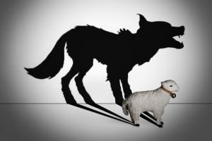 Как распознать волка в овечьей шкуре
