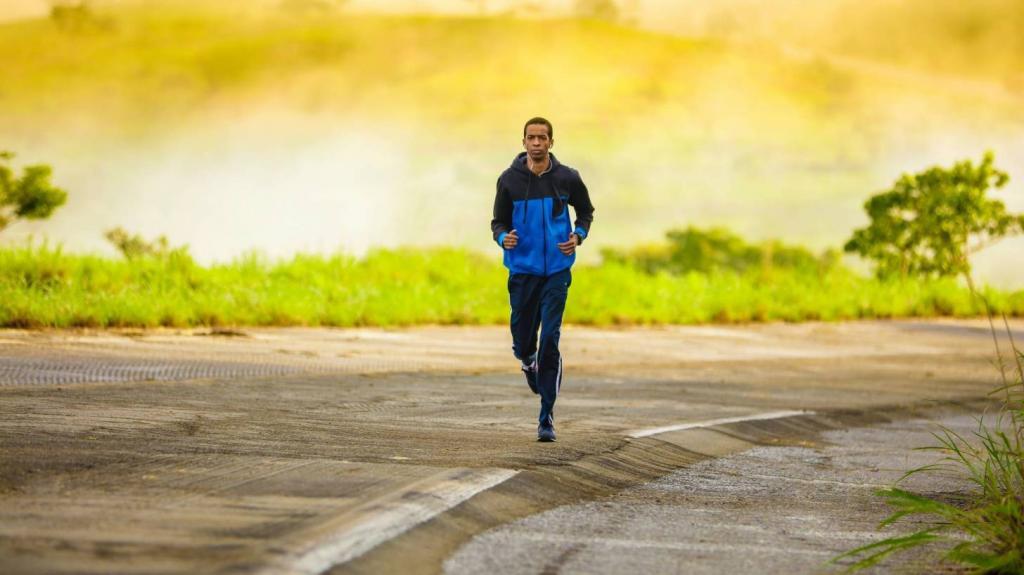 Дело тут в белке: можно ли заниматься спортом после прививки от COVID-19
