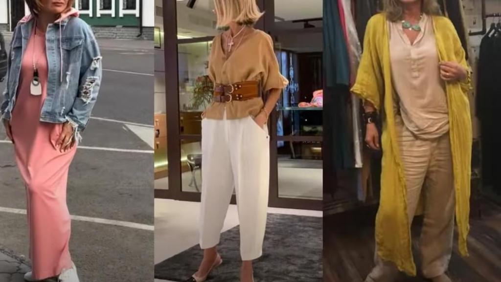 Пришла пора учиться работать с тем, что есть в гардеробе: модные трюки, которые помогут создать нескучный весенний образ