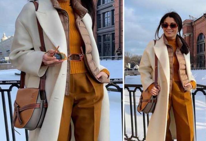 Широкие женские брюки: модные тенденции - 2021 и ослепительные образы, в которых каждая женщина найдет себя