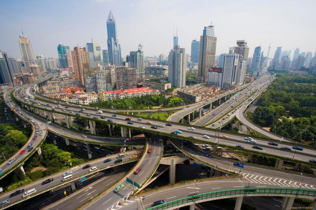 Наряду с Шанхаем и Лондоном: Москва оказалась одним из самых дорогих городов мира для миллиардеров