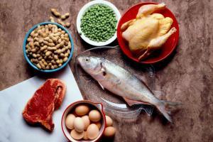 Худейте вкусно: топ-29 лучших продуктов с высоким содержанием белка