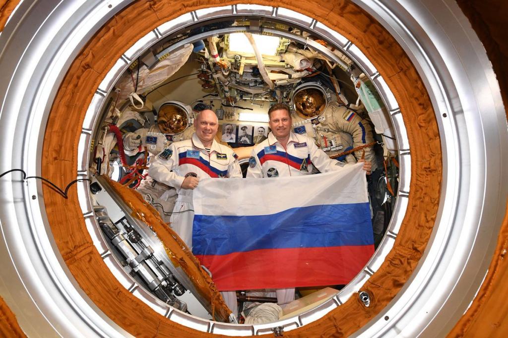 Аналитики узнали, какой период россияне считают золотым веком отечественной космонавтики