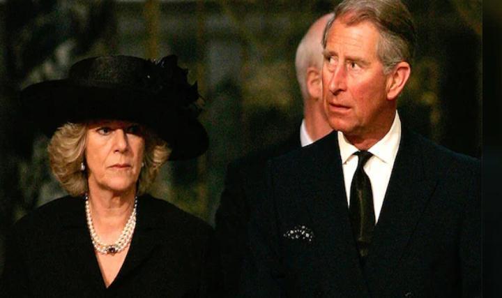 Роковая дата: принц Филипп умер в день годовщины свадьбы принца Чарльза и Камиллы