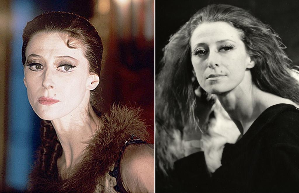 Женщина, потерявшая себя: самые красивые актрисы, сыгравшие Анну Каренину