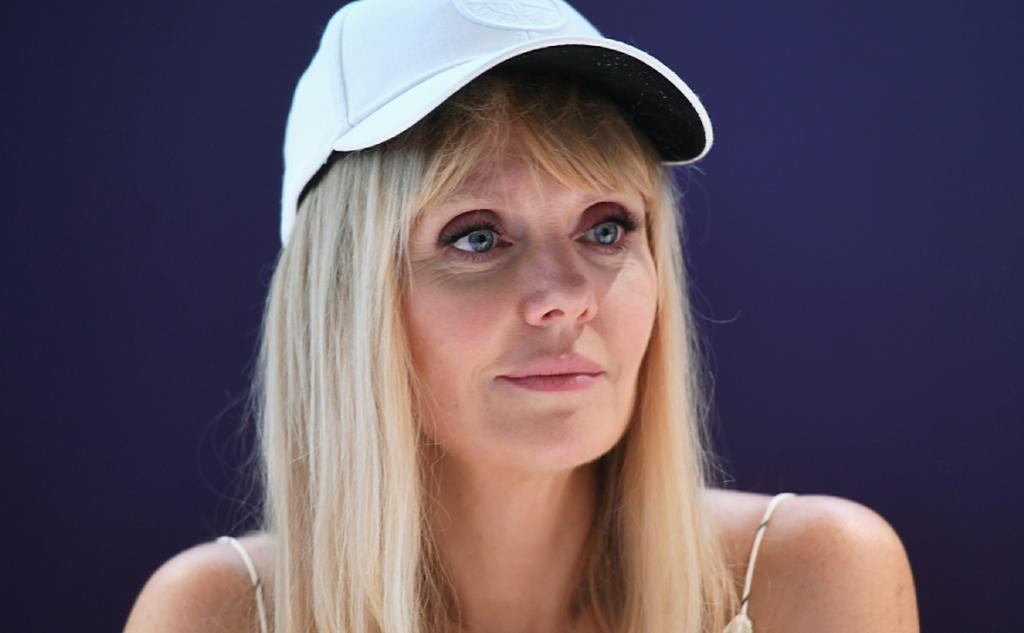 """""""Моя стройность вовсе не дар природы"""": певица Валерия рассказала, как ей удается выглядеть настолько молодой и стройной"""