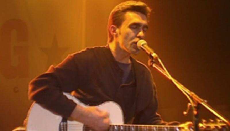 Музыкант Вячеслав Бутусов рассказал, почему распалась группа «Наутилус Помпилиус»