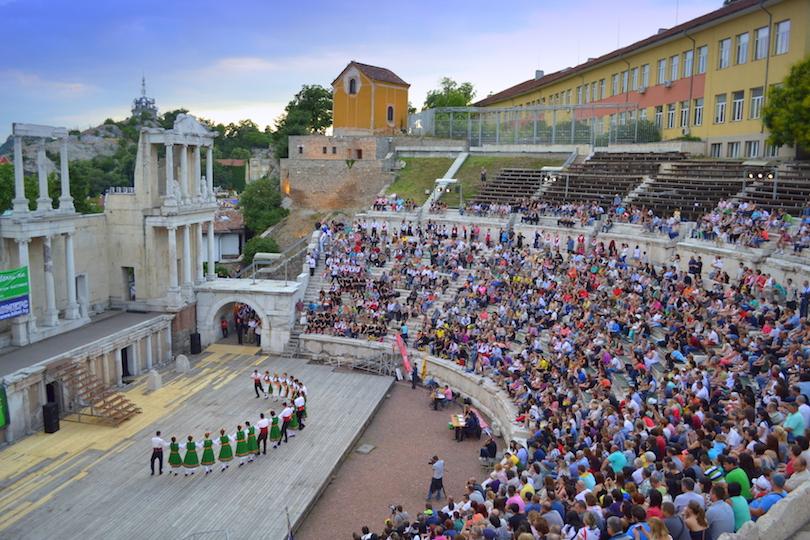 Болгария готовится принять россиян: лучшие туристические достопримечательности страны для посещения