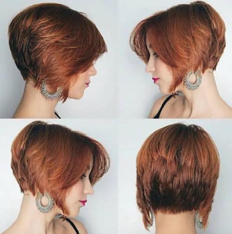 Каре не выходит из моды: стрижка, которую можно подобрать к любому типу лица