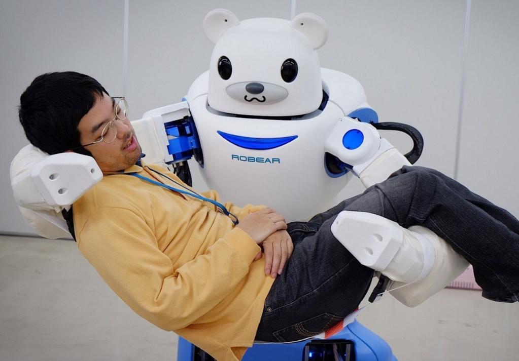 """Будьте добры без """"косяков"""": люди склонны прощать роботам ошибки и недостатки лишь в том случае, если они не похожи на человека"""