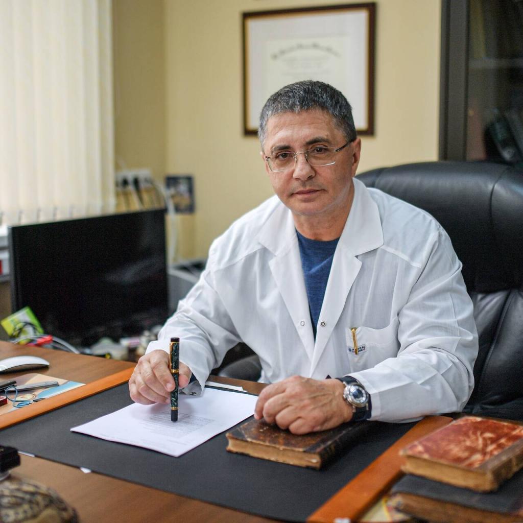 Доктор Александр Мясников рассказал, что такое кризис среднего возраста и как с ним бороться