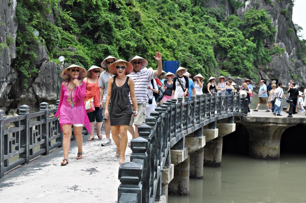 Русским тоже можно: во Вьетнаме планируют начать прием иностранных туристов с сентября