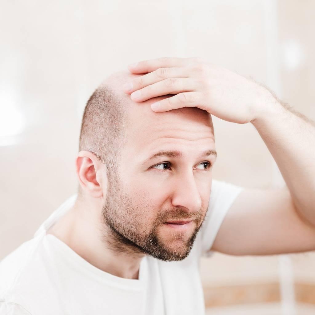 Почему из-за стресса выпадают волосы: ученые Гарвардского университета определили, как это происходит