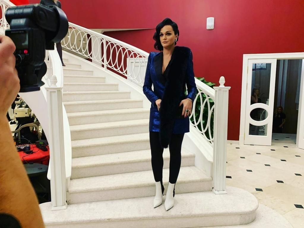 Недвижимость в Сочи и Австрии: певица Слава поделилась секретом своего богатства
