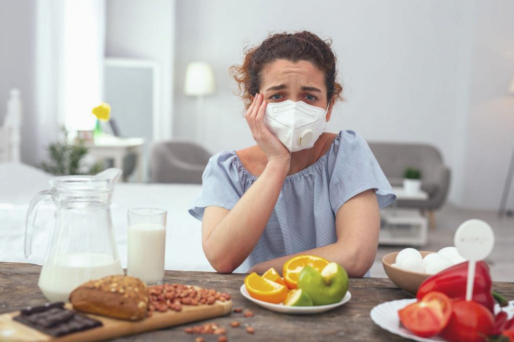 Иммунолог назвал методы лечения аллергии: в каких регионах страны наибольшее число страдающих этим недугом
