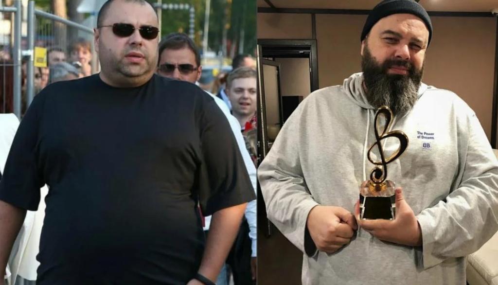 Музыкальный продюсер Максим Фадеев рассказал, как за год сбросил 115 кг, не прибегая к операциям